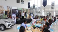 Suzuki Raih 21 SPK Pada Agenda Showroom Event