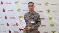 Suzuki Raih Apresiasi dari KPU Bea dan Cukai