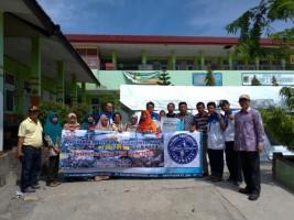 Suzuki Salurkan Donasi Rp1,2 miliar dan Berikan Servis Gratis
