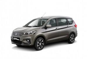 Suzuki Umumkan Harga All New Ertiga Versi Penyegaran