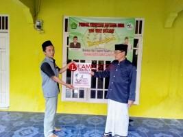 Tabloid Indonesia Barokah Tersebar di Lamsel
