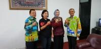 Tagana Tingkatkan Kesiapsiagaan Hadapi Bencana Lampung