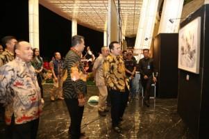 Tahun Depan Pemprov Bangun Pasar Seni