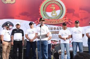Tahun Depan Wali Kota Herman HN Berangkatkan 10 Orang Umroh Gratis