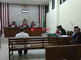 Tak Diautopsi, Penyebab Kematian Caleg DPRD Mesuji Tidak Dapat Dijelaskan