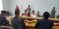 Tak Kantongi Izin, Dewan Minta SPBU Simpang PU Ditutup