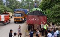 Tak Miliki Perda Pengawasan Angkutan Batu Bara Penyebab Jalan Sering Rusak
