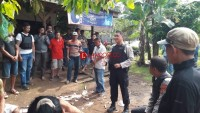Tak Terima Warganya Tewas Dihakimi Massa, Warga Pakuanaji Nyaris Serang Desa Sumur Bandung