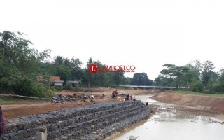 Taman Talang Indah Diharapkan Dongkrak Perekonomian Warga
