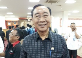 Tamanuri Maju Kembali, Siap Tambah Kursi NasDem