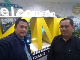 Tanggamus Usulkan Kawasan Industri di Penyusunan RPJMN 2020-2024 Regional Sumatera