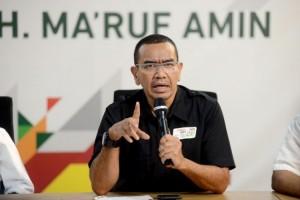 Tanggapi Pernyataan Prabowo soal Harga Beras Mahal Sedunia, ini Kata TKN