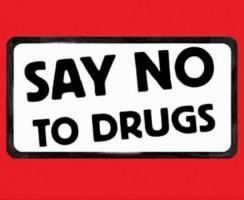 Tangkal Sebaran Narkoba