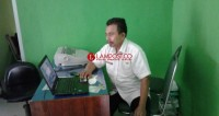 Target LTT di Lampung Utara Terkendala Air
