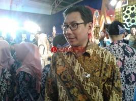Target Transaksi FESyar di Lampung Lebihi 2.500 Persen