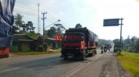 Tarif JTTS Diberlakukan, Jalinsum Ramai Kembali