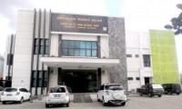 Tarif Ruang VIP RSUD Bob Bazar Kalianda 40 Persen dari BPJS Kesehatan