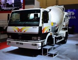 Tata Motors Alami Peningkatan Penjualan di Indonesia