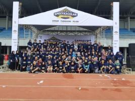 Tax Center FEB Unila Rekrut Sukarelawan Pajak