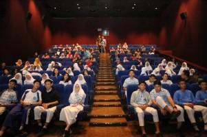 Tayang Perdana, Film Keira dapat Sambutan Antusias Penonton