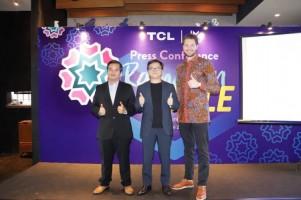 TCL Meriahkan  Lazada Ramadan 2019