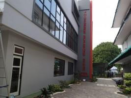 Teaching Factory Unila Pertama Ada di Perguruan Tinggi Lampung