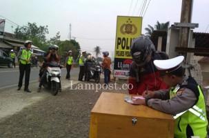 Tekan Kriminalitas, Polda Gelar Operasi Mulai 5 Juli