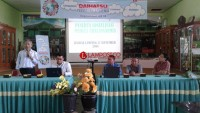Tekan Tingkat Thalassaemia, Daihatsu Sosialisasi ke Pelajar