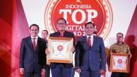 Tekiro dan Polytron Raih Top Digital PR Award 2019