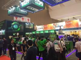 Tekiro Tools Ikuti Pameran Manufacturing Expo
