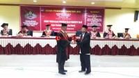 Teliti Konsep Perencanaan Pendidikan Ahmad Suja'i Raih Doktor ke-68 di UIN