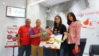 Telkomsel Banjir Hadiah di Hari Pelanggan Nasional