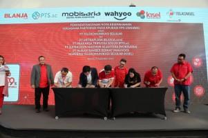 Telkomsel Enterprise Dorong UMKM Digital