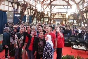 Telkomsel Gali Keahlian Mahasiswa melalui IndonesiaNEXT