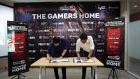 Telkomsel-Garena Sediakan Wadah Bagi Gamers
