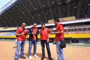 Telkomsel Pantau Kesiapan Jaringan untuk Asian Games
