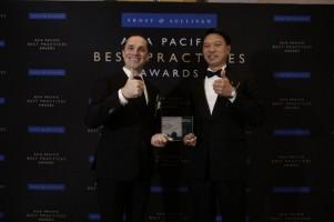 Telkomsel Raih Penghargaan Layanan Digital Terbaik se Asia-Pasifik