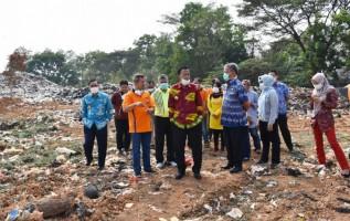 Tempat Pembuangan Sampah Karangrejo Akan Dipindah