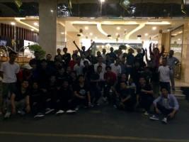 Tempoyax Lampung Bagi Kebaikan Kepada Masyarakat Kurang Mampu