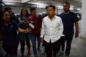 Temuan Ombudsman SoalSel Mewah Setya Novanto Perlu Diusut
