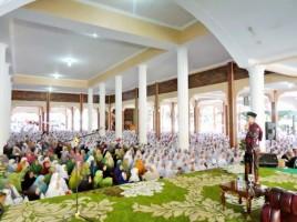 Ribuan Santri Siap Door to Door Menangkan Jokowi-Amin