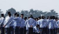 Terbukti Korupsi, 12 PNS Pemkab Lamtim Dipecat