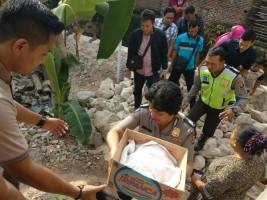 Terduga Ibu Bayi yang Ditemukan di Sungai Ternyata Masih Pelajar SMA