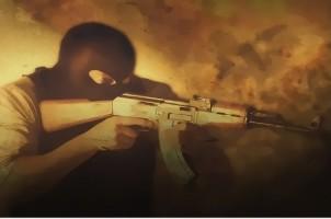 Terduga Teroris di Rejosari Jaringan JAD?