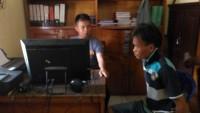 Tergiur Kemolekan Tubuh, Pemuda Ini Cabuli Pelajar SMA