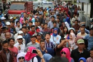 Terkait Adanya Laporan, Pusat Evaluasi Bawaslu Lampung