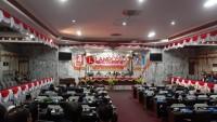 Terkesan Dadakan, Rapat Paripurna DPRD Lampura Tak Hasilkan Keputusan