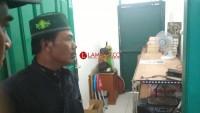Terlalu! Amplifier Masjid Baiturrahman Disikat Maling