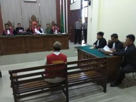 Terpidana Hukuman Mati Belum Tentukan Sikap Upaya Hukum