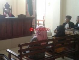 Terpidana Korupsi BOS SMPN 24 Bandar Lampung Dipecat